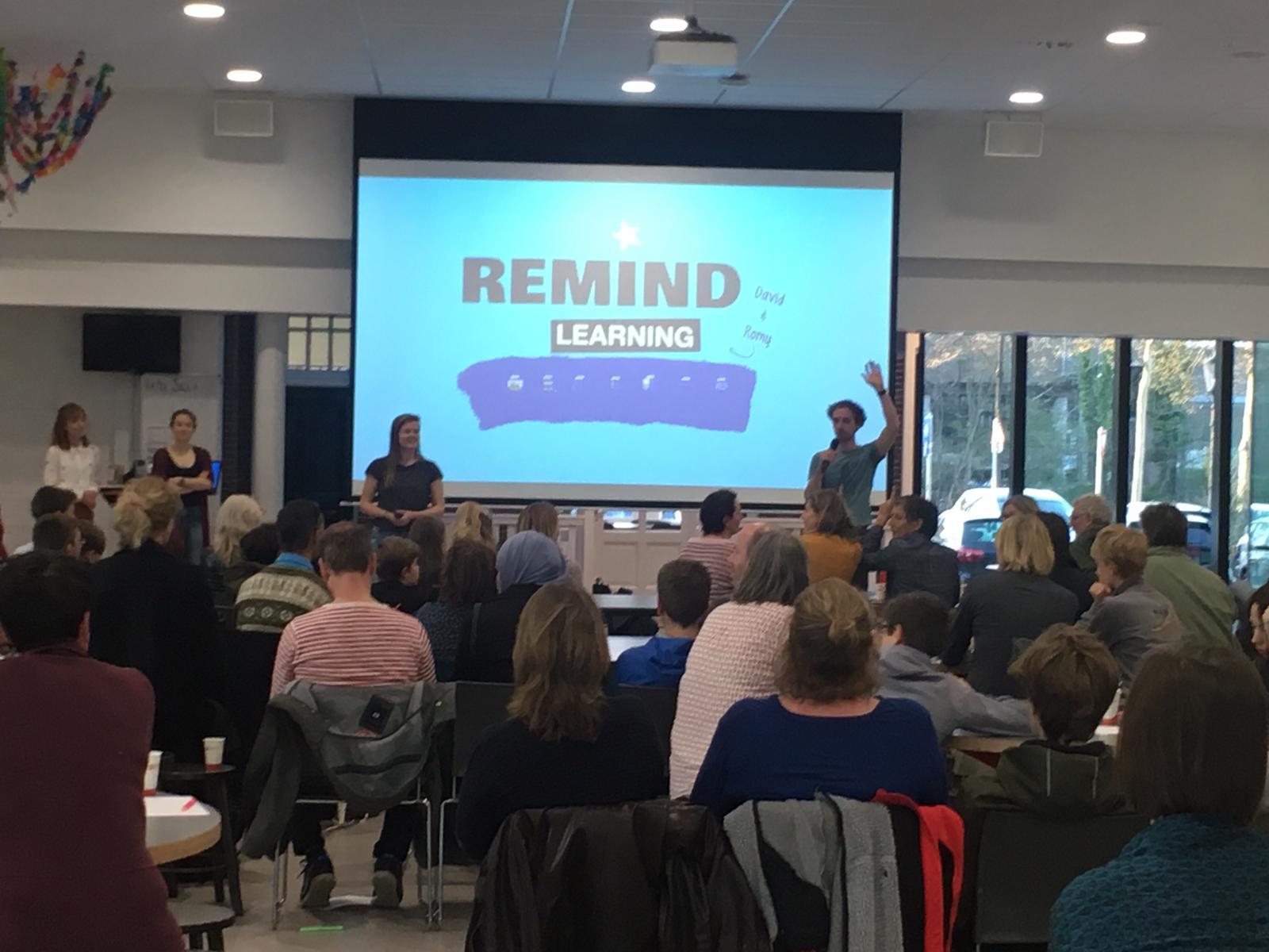 remind-learning-workshop